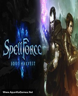 SpellForce 3: Soul Harvest Cover, Poster, Full Version, PC Game, Download Free