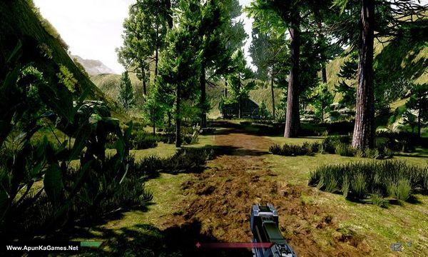 Hokan: Monster Slayer Screenshot 2, Full Version, PC Game, Download Free