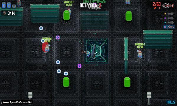 CYNK 3030 Screenshot 3, Full Version, PC Game, Download Free