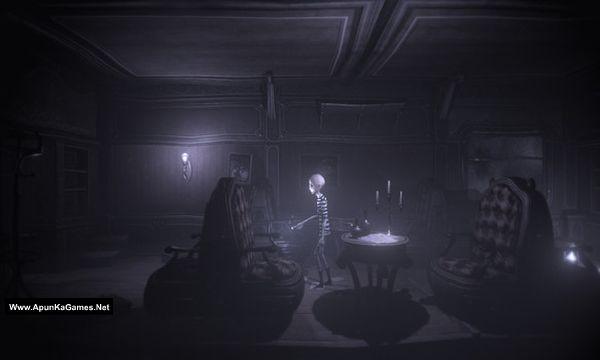 DARQ Screenshot 3, Full Version, PC Game, Download Free