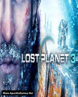 Lost Planet 3 Cover, Poster, Full Version, PC Game, Download Free