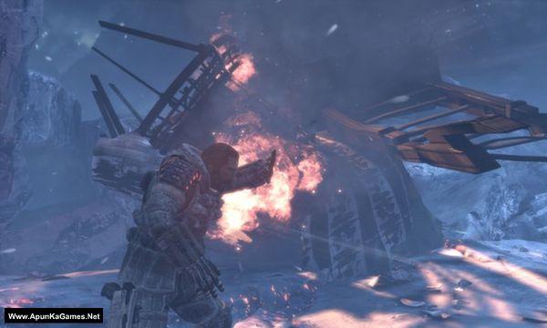 Lost Planet 3 Screenshot 3, Full Version, PC Game, Download Free
