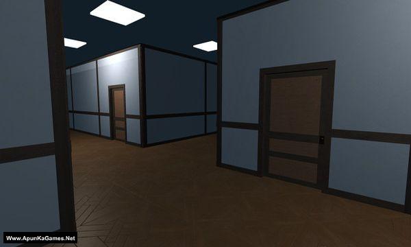 The Backrooms Screenshot 2, Full Version, PC Game, Download Free