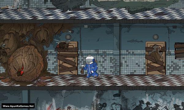 The Great Perhaps Screenshot 1, Full Version, PC Game, Download Free