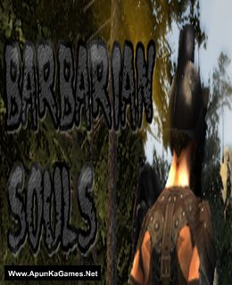 Barbarian Souls Cover, Poster, Full Version, PC Game, Download Free