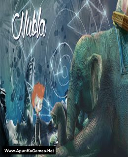 Nubla Cover, Poster, Full Version, PC Game, Download Free