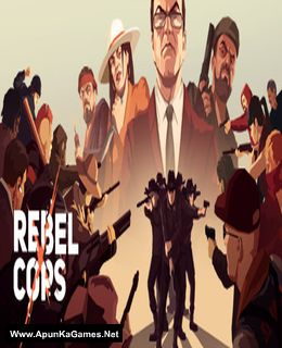 Rebel Cops Cover, Poster, Full Version, PC Game, Download Free