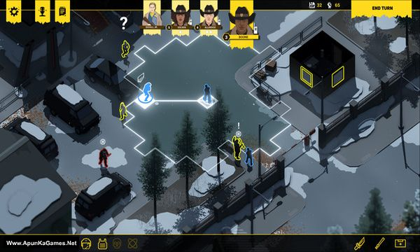 Rebel Cops Screenshot 1, Full Version, PC Game, Download Free