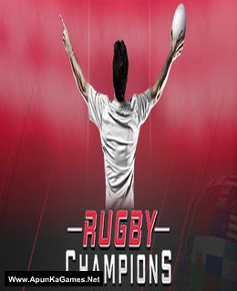 Rugby Champions Cover, Poster, Full Version, PC Game, Download Free