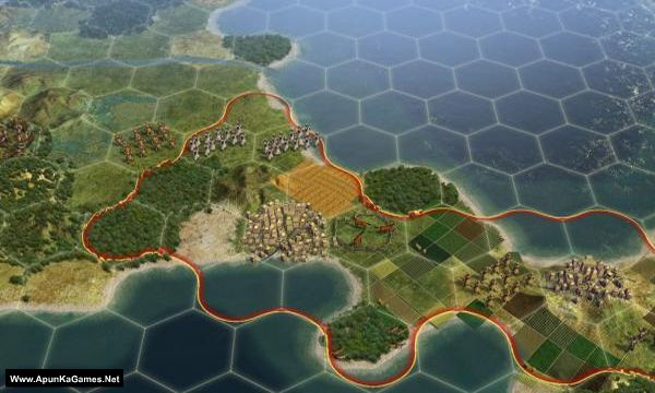 Sid Meier's Civilization V: Complete Edition Screenshot 2, Full Version, PC Game, Download Free