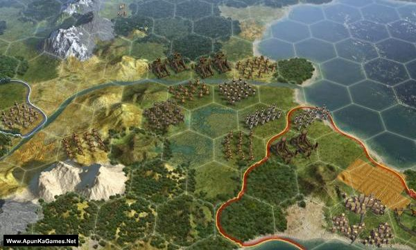 Sid Meier's Civilization V: Complete Edition Screenshot 3, Full Version, PC Game, Download Free