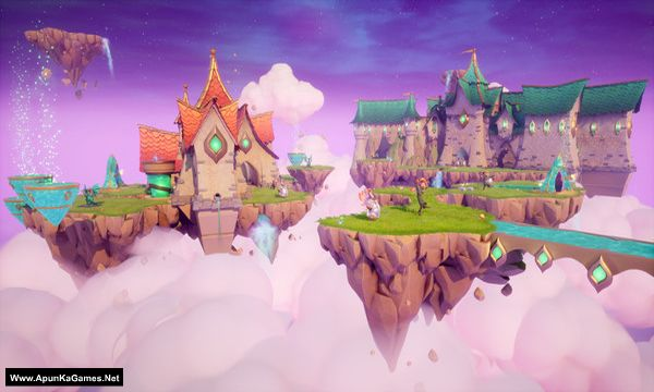 Spyro Reignited Trilogy Screenshot 3, Full Version, PC Game, Download Free