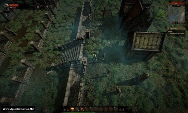 Zombie Watch Screenshot 1, Full Version, PC Game, Download Free