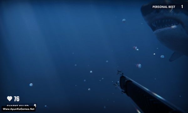 Death in the Water Screenshot 3, Full Version, PC Game, Download Free