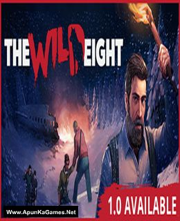 The Wild Eight PC Game