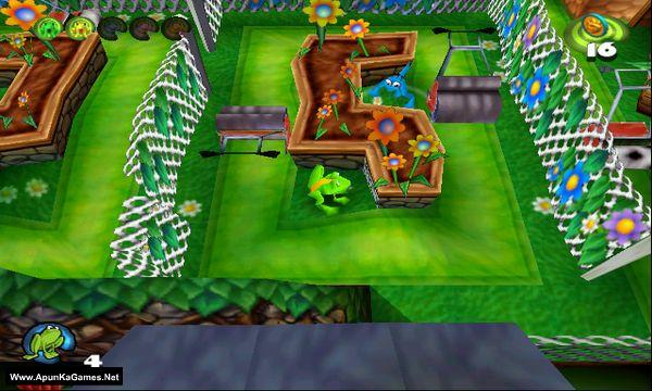 Frogger 2: Swampy's Revenge Screenshot 2, Full Version, PC Game, Download Free