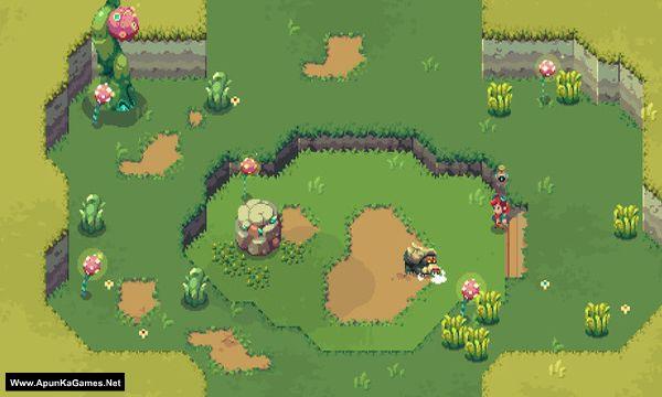 Sparklite Screenshot 3, Full Version, PC Game, Download Free