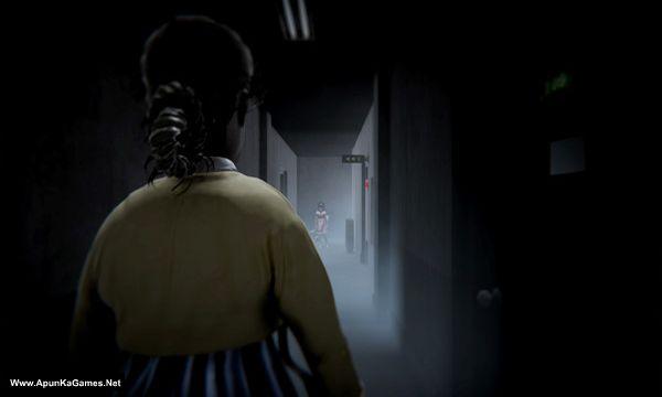 Araha : Curse of Yieun Island Screenshot 2, Full Version, PC Game, Download Free
