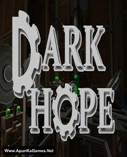 Dark Hope: A Puzzle Adventure Cover, Poster, Full Version, PC Game, Download Free