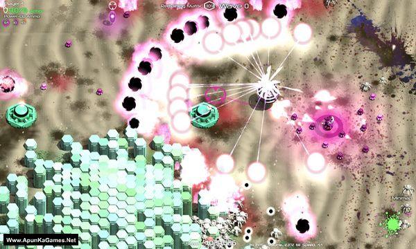 Devader Screenshot 1, Full Version, PC Game, Download Free