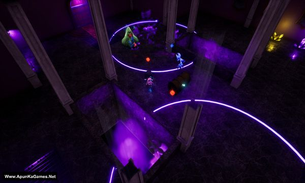 Don't Die, Minerva! Screenshot 2, Full Version, PC Game, Download Free