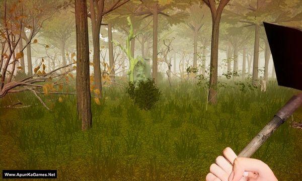 Forest Woodman Screenshot 1, Full Version, PC Game, Download Free