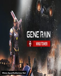 Gene Rain:Wind Tower Cover, Poster, Full Version, PC Game, Download Free