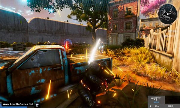 Gene Rain:Wind Tower Screenshot 3, Full Version, PC Game, Download Free