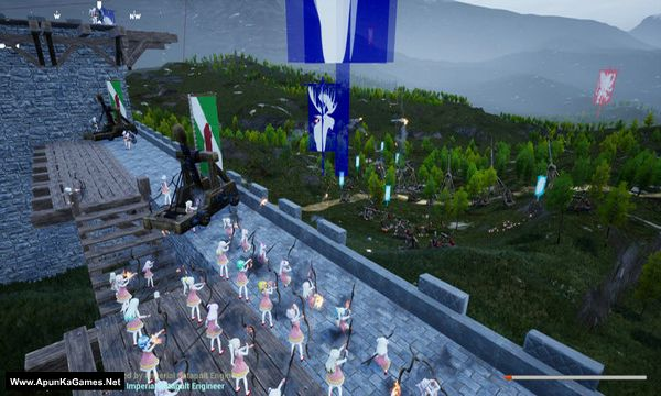 Girls' civilization Screenshot 3, Full Version, PC Game, Download Free