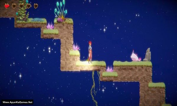 Gjana's World Screenshot 2, Full Version, PC Game, Download Free