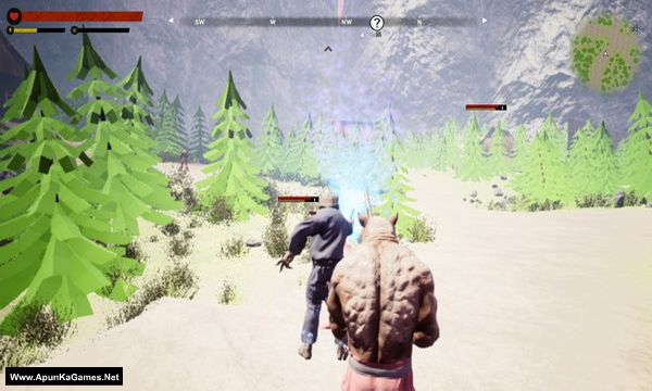 Guardians Of Rings Screenshot 2, Full Version, PC Game, Download Free