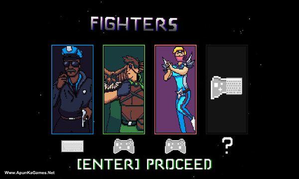 GunFu Heroes Screenshot 1, Full Version, PC Game, Download Free