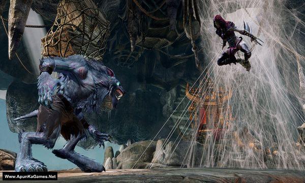 Killer Instinct Screenshot 1, Full Version, PC Game, Download Free