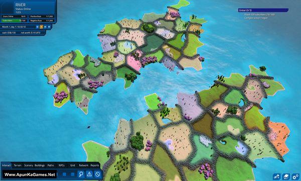 MMORPG Tycoon 2 Screenshot 1, Full Version, PC Game, Download Free
