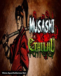 Musashi vs Cthulhu Cover, Poster, Full Version, PC Game, Download Free