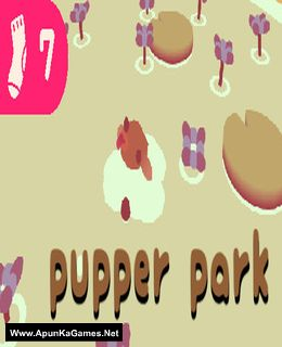 Pupper park Cover, Poster, Full Version, PC Game, Download Free