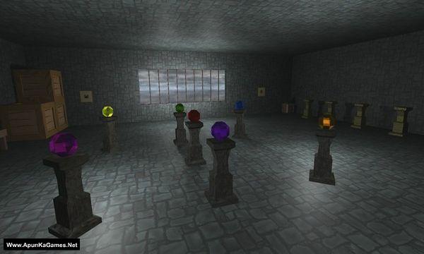 Puzzle Tower Screenshot 1, Full Version, PC Game, Download Free