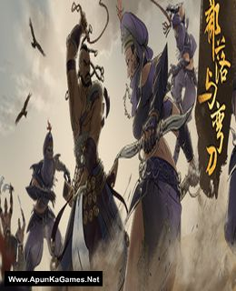 Sands of Salzaar Cover, Poster, Full Version, PC Game, Download Free