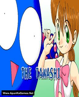 The Tawashi Cover, Poster, Full Version, PC Game, Download Free
