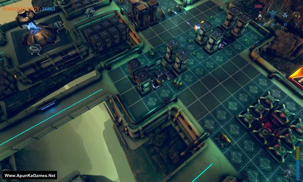 Uifo Defense Hd Screenshot 3, Full Version, PC Game, Download Free