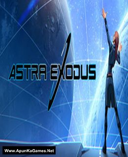 Astra Exodus Cover, Poster, Full Version, PC Game, Download Free