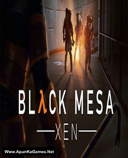 Black Mesa Cover, Poster, Full Version, PC Game, Download Free