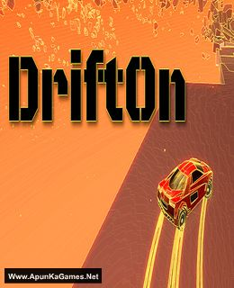 DriftOn Cover, Poster, Full Version, PC Game, Download Free