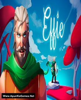 Effie Cover, Poster, Full Version, PC Game, Download Free