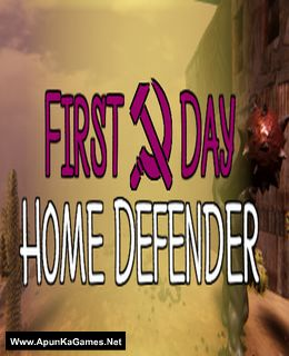 First Day: Home Defender Cover, Poster, Full Version, PC Game, Download Free