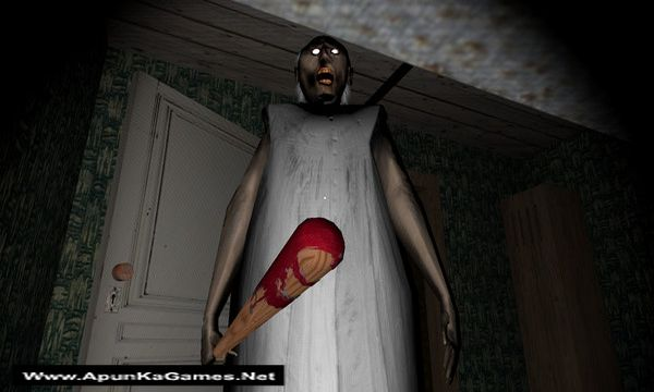 Granny Chapter Two Screenshot 1, Full Version, PC Game, Download Free