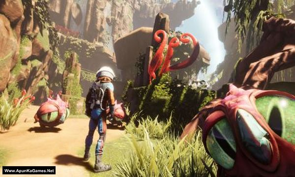 Journey to the Savage Planet Screenshot 2, Full Version, PC Game, Download Free