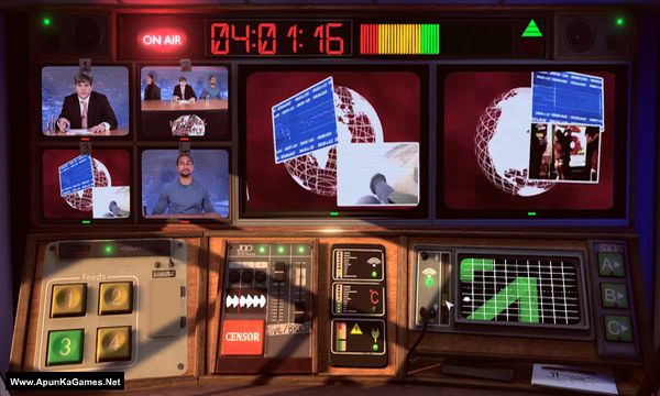Not For Broadcast Screenshot 3, Full Version, PC Game, Download Free