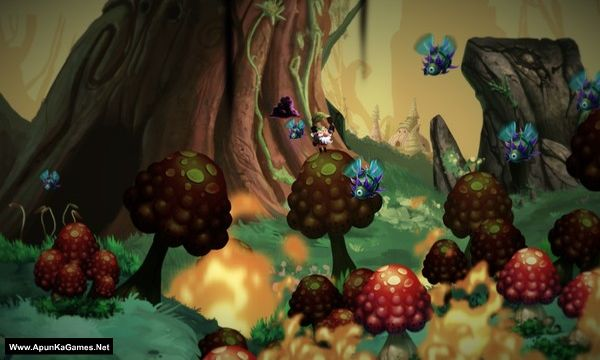 Nubarron: The adventure of an unlucky gnome Screenshot 3, Full Version, PC Game, Download Free
