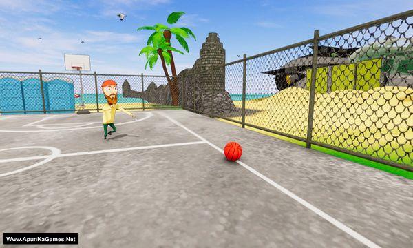 Solar Panic: Utter Distress Screenshot 2, Full Version, PC Game, Download Free